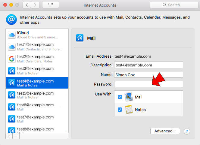 How to Change AOL Password on Apple