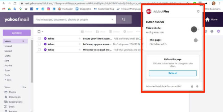 Yahoo Mail Not Loading: Easy And Complete Solutions