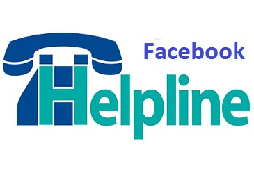 Facebook Support Helpline Number