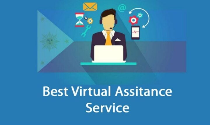 What is virtual assistant services?